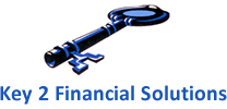 Key 2 Financial Solutions Limited Logo